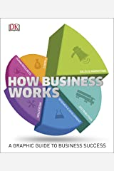 How Business Works: The Facts Simply Explained Kindle Edition