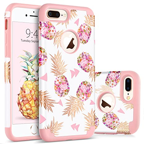 coque ananas iphone 8