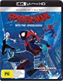 Spider-Man: Into The Spider-Verse (4K Ultra HD + Blu-ray)