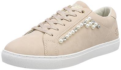 38pd212-630760, Sneakers Basses Femme, Rose (Rosa 760), 36 EUDockers by Gerli