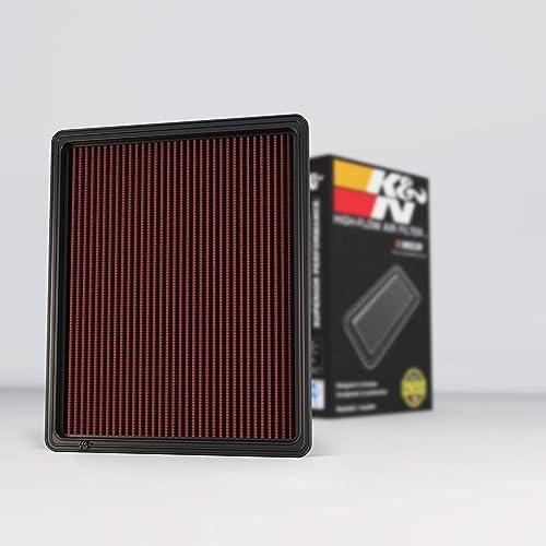 K&N Engine Air Filter