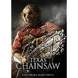 Texas Chainsaw [DVD]