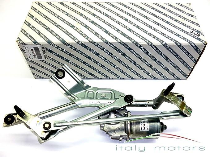 Original Fiat Punto Evo/Abarth Borrador del Motor Motor de ...