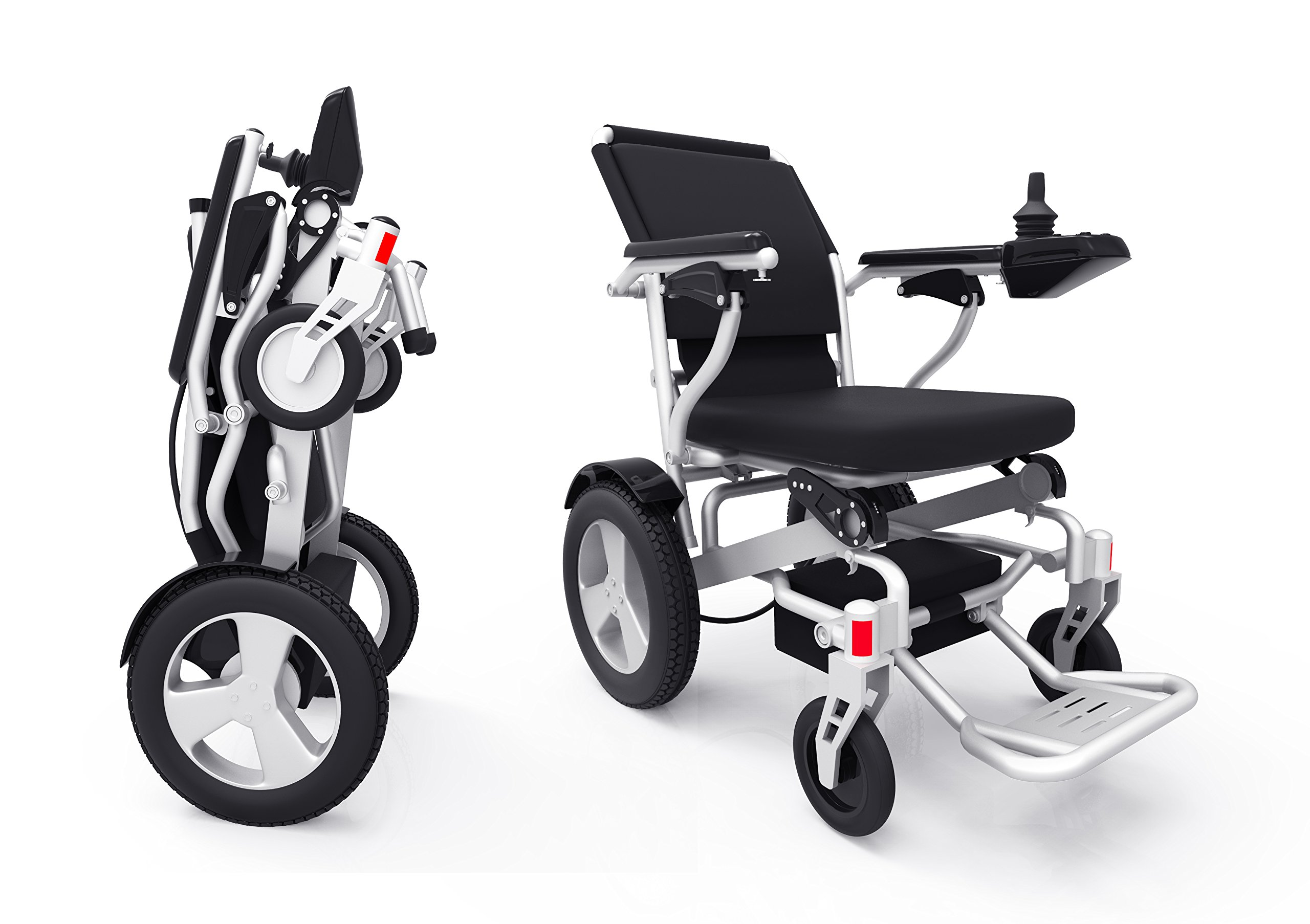Best Rated In Electric Wheelchairs & Helpful Customer
