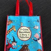 Julia Donaldson X10 Ziplock Pack 2015: Amazon.es: Donaldson, Julia: Libros en idiomas extranjeros
