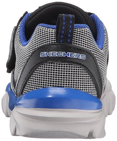 Baby Electronz Schuhe Sneaker Klettschuhe 95405n Jungen Skechers Kinder 3LA5jq4R