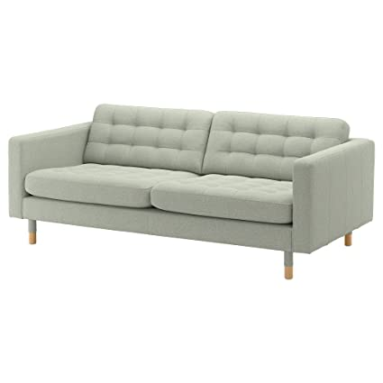 Amazon.com: IKEA.. 792.703.29 Landskrona Sofa, Gunnared ...