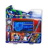 DSi Kit Mega Man Star Force