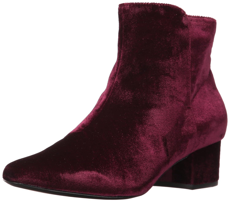 Joie Women's Fenellie Ankle Boot B01N1RO1PK 39.5 M EU (9.5 US)|Oxblood