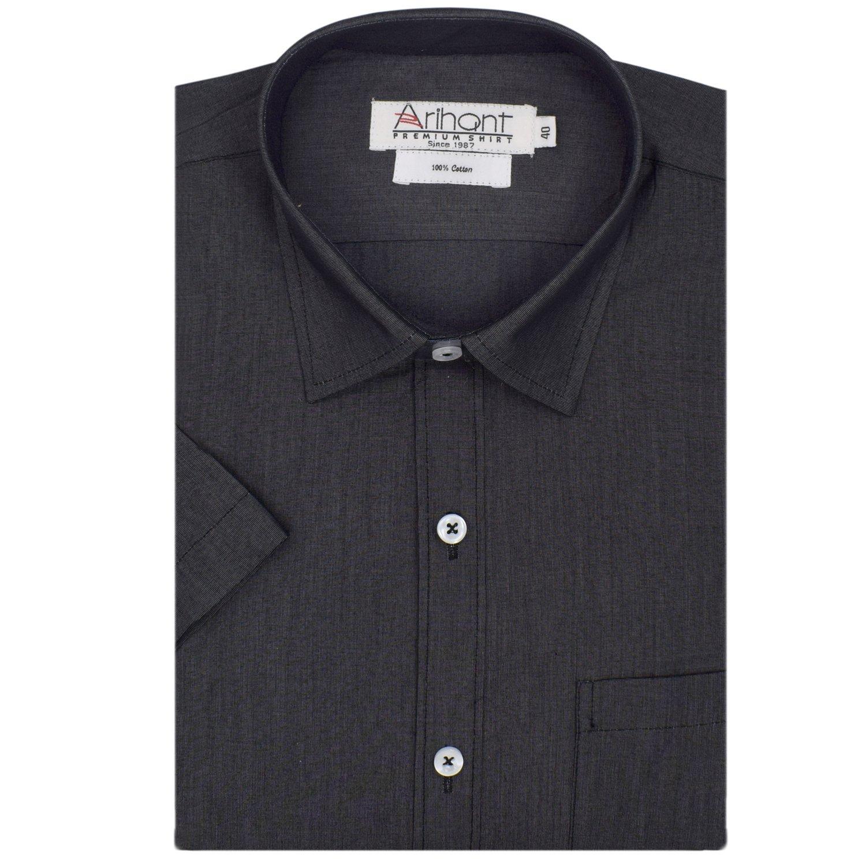 Arihant Men's Cotton Formal Shirts Upto 70% Discount