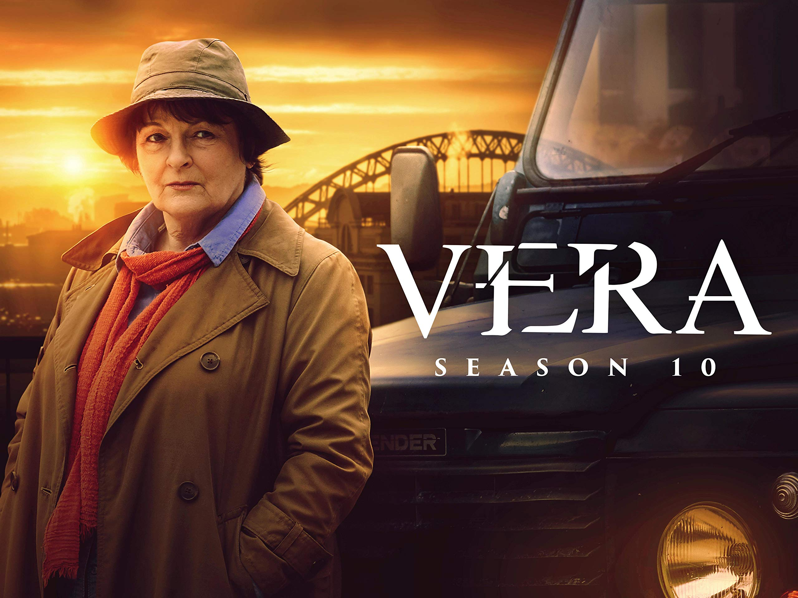 Watch Vera Season 1 Prime Video