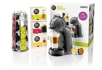 9fbe1ca8d Nescafé Dolce Gusto Mini Me Coffee Machine Starter Kit