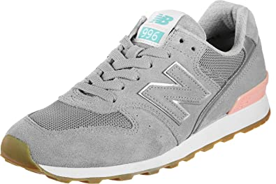 new balance 996 gris or
