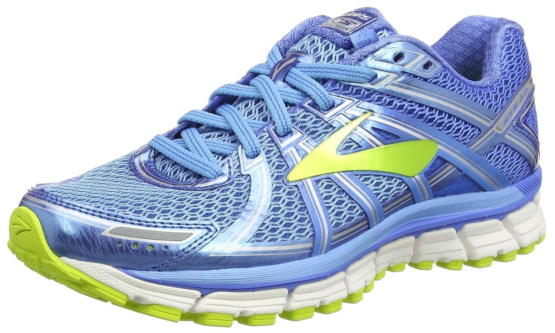 TALLA 35.5 EU. Brooks Adrenaline GTS 17, Zapatillas de Gimnasia para Mujer
