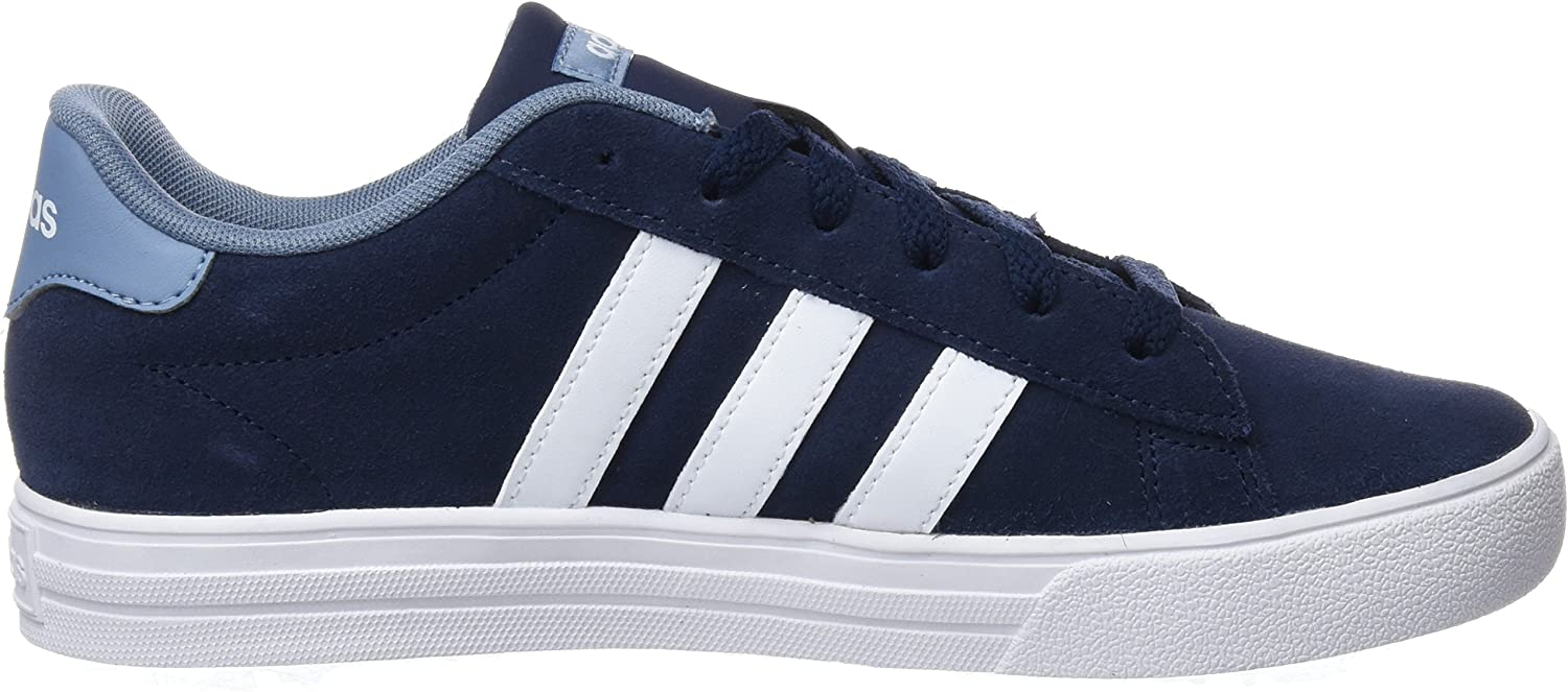 adidas Daily 2.0 Sneakers Basses Mixte Enfant