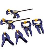 IRWIN 1891066 Tools Clamping Set (6 Pack)
