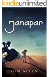 Janapar: Love, on a Bike (English Edition)