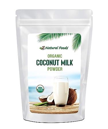 branded milk offering a coconut milk powder for pregnancy & more