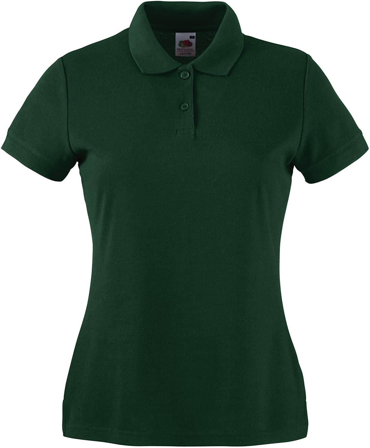 Fruit of the Loom Women's 65/35 Polo Shirt 63-212-0