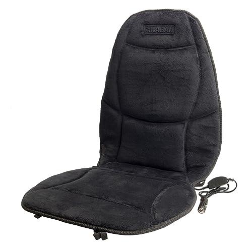 Wagan Soft Heated Seat Cushion