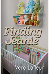 "Finding Jeanie (""Claire"" Series Book 4) Kindle Edition"