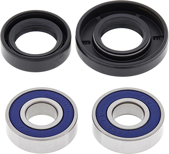 All Balls Swing Arm Linkage Bearing and Seal Kit for Yamaha TTR125L 2000-2008