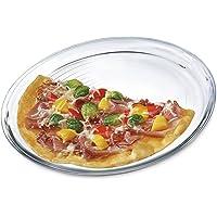 Bohemia Cristal 093006152Simax Plato para Pizza (Diámetro 32cm