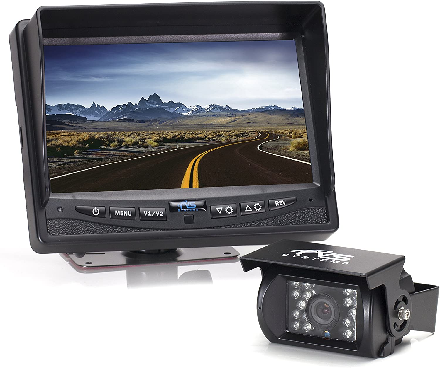 Rear View Safety RVS-770613