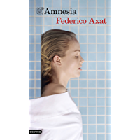 Amnesia (Volumen independiente)