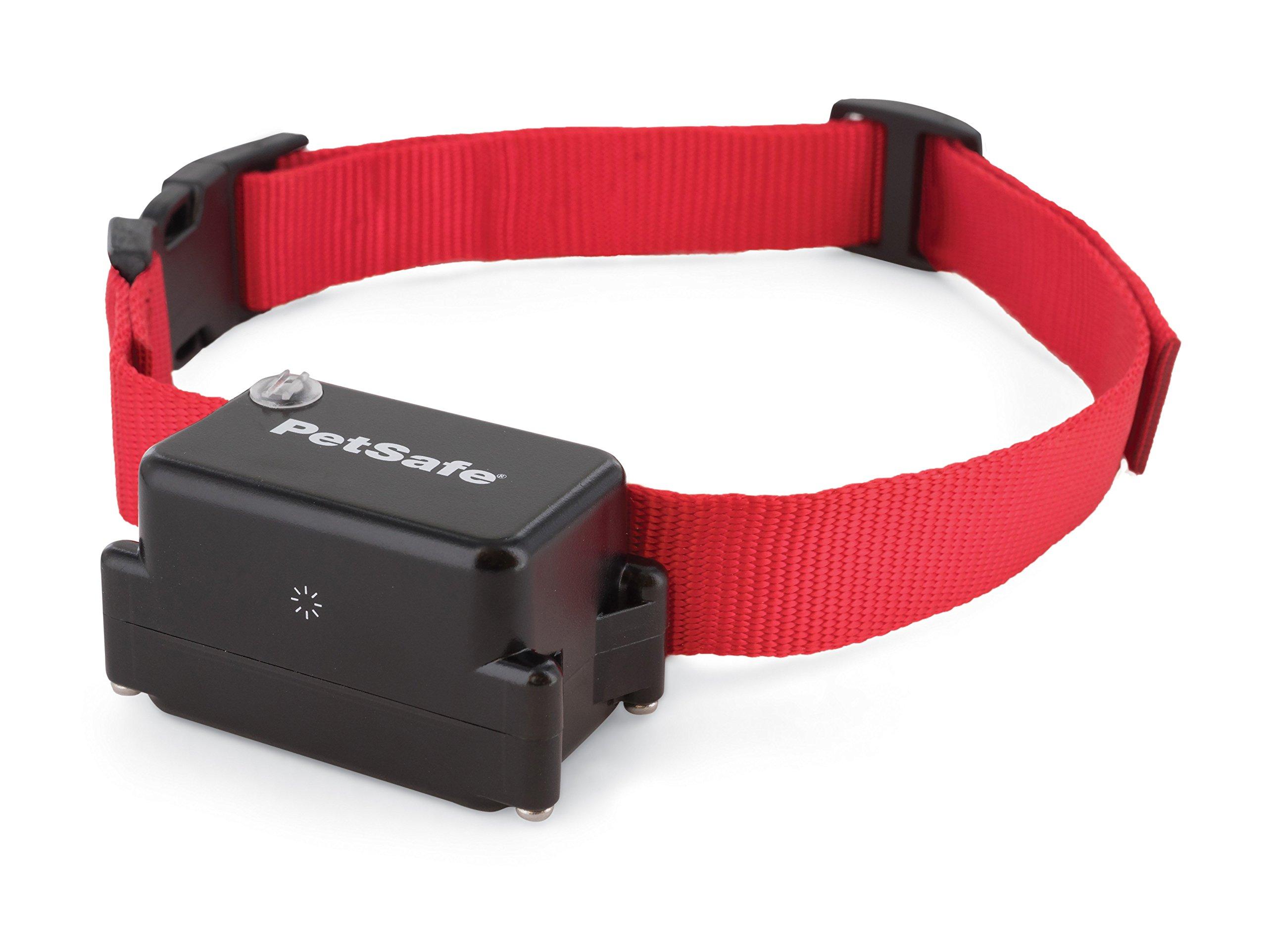PetSafe - Collier Anti-Fugue Supplémentaire pour Chien pour Clôture Anti-Fugue avec Fil - Imperméable product image