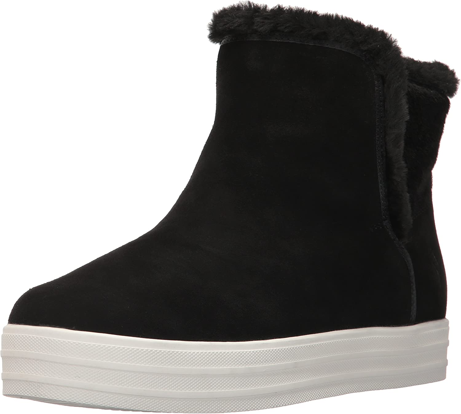 Skechers Double Up-Over The Edge, Botines para Mujer