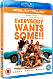 Everybody Wants Some!! [Blu-ray] [2016]