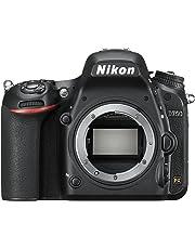 "Nikon D750 - Cámara réflex digital de 24.3 Mp (pantalla 3.2"", vídeo Full HD), color negro - Solo cuerpo,"