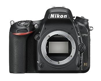 Nikon d750 vs. Nikon d810 – beide Modelle im Vergleich