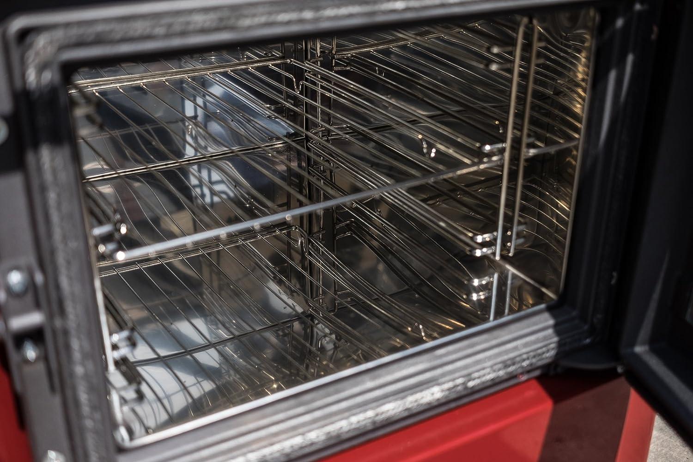 Küchenofen Xxl : Xxl wasserführender küchenofen temy plus p 20 creme