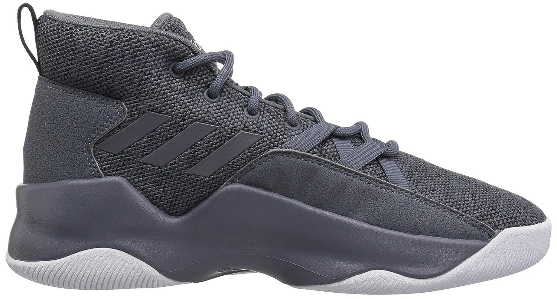 meet bb89b a0737 Amazon.com   adidas Men s Streetfire Basketball Shoe   Basketball