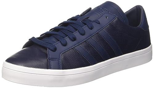 adidas Unisex-Erwachsene Courtvantage Sneakers