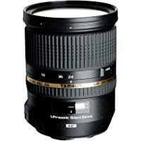 Tamron SP 24-70mm F/2.8 Di VC USD Lens for Nikon DSLR Camera