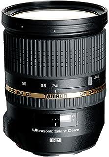 Tamron Sp  Mm Di Vc Usd Canon Mount Afac  Model Ae