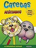 Animales (Caretas)