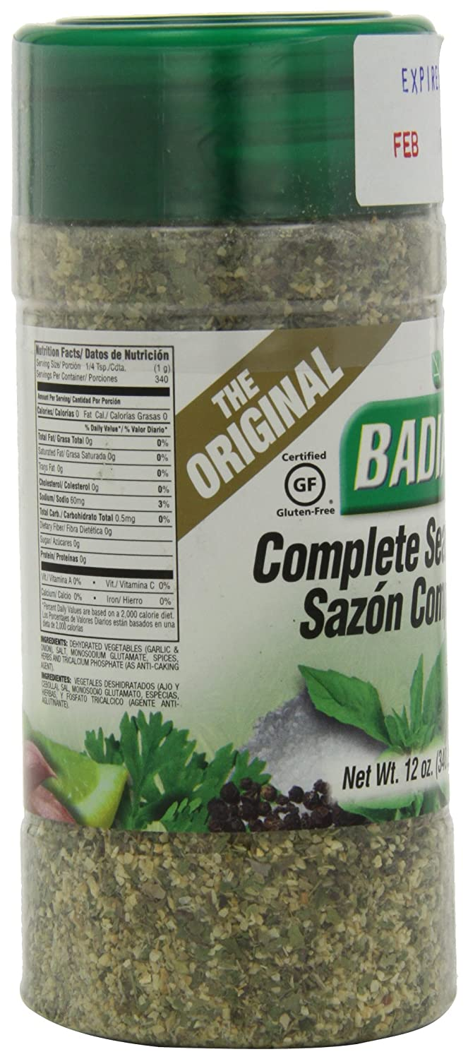 Amazon.com : Badia Onion Flakes : Meat Seasonings : Grocery & Gourmet Food