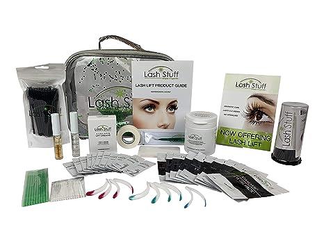 Lash Lift Kit with Keratin