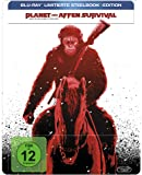 Planet Der Affen: Survival (bd-k)sb [Blu-ray]