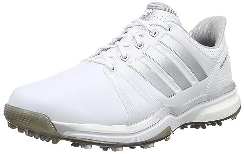 finest selection ed27f f7270 adidas Adipower Boost 2, Zapatillas de Golf para Hombre Amazon.es Zapatos  y complementos
