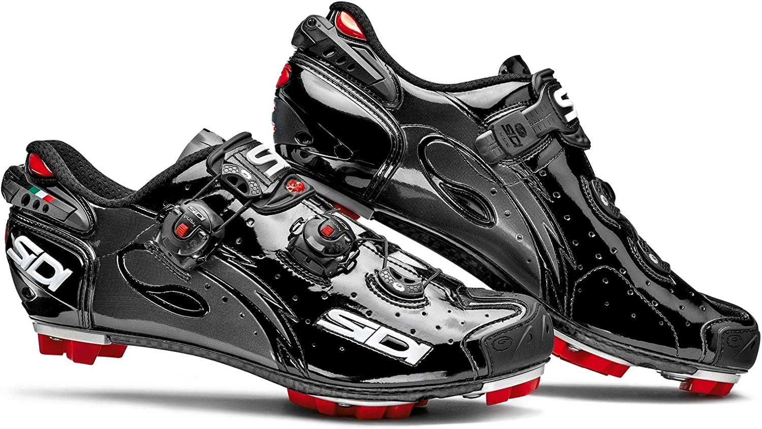 Sidi Drako Carbon SRS Vernice MTB Shoes