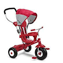 Radio Flyer All-Terrain Wave