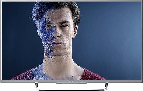 Sony KDL-50W815B 50 Full HD Compatibilidad 3D Smart TV WiFi Plata - Televisor (Full HD, A++, 16:9, 14:9, Auto, Zoom, 1920 x 1080 (HD 1080), 1080i, 1080p, 480i, 480p, 576i, 576p, 720p): SONY: Amazon.es: Electrónica