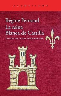La Reina Blanca De Castilla (Acantilado)
