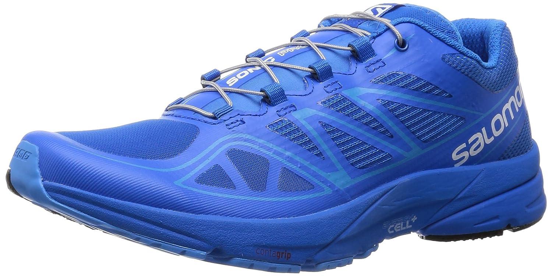 Salomon Men's Speedcross 3 Trail Running Shoe B00ZLN7U4U 8.5 D(M) US|Blue