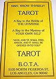 Builders of the Adytum: Tarot